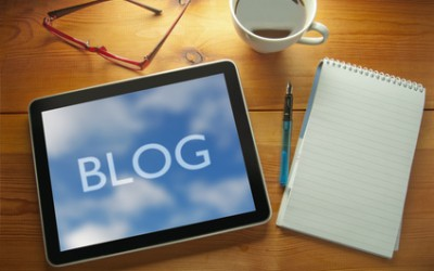 Welcome to our new blog
