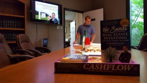 Fresh Coast Investments Lunch and Learn